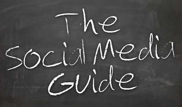 The Social Guide