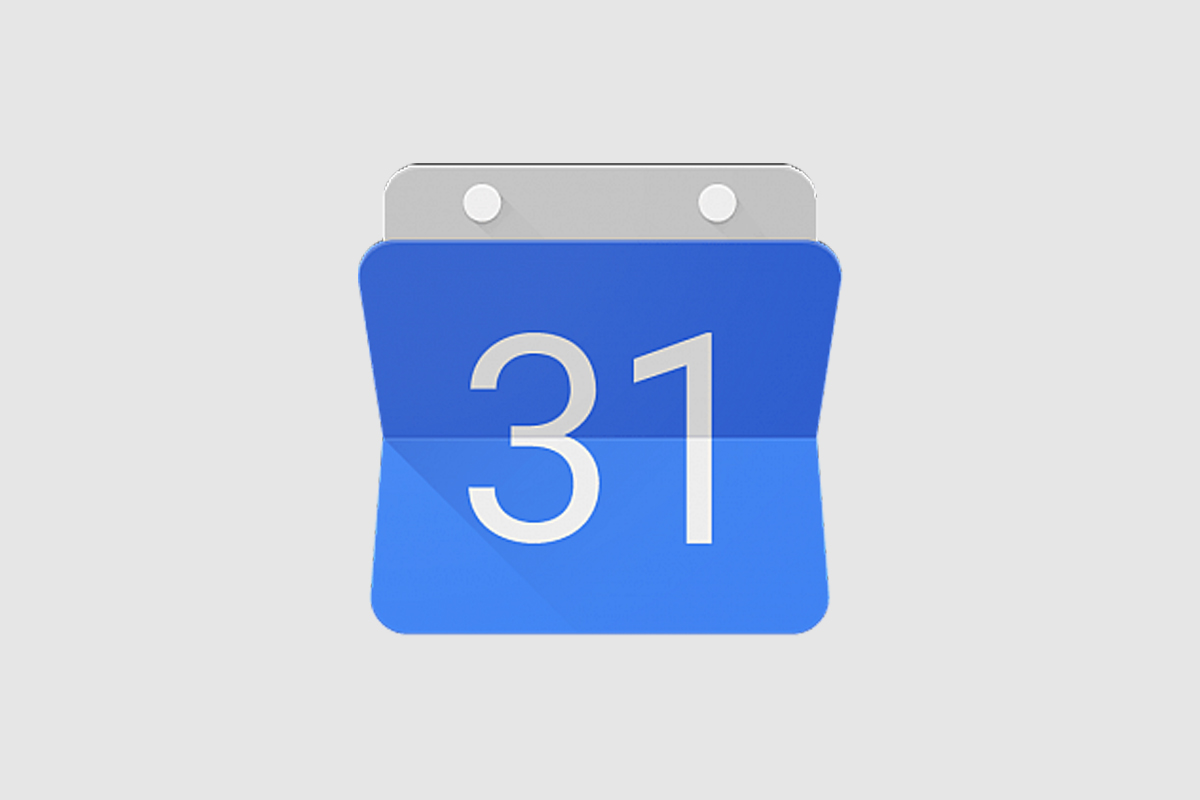 Get Your Calendar Under Control